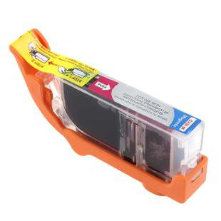Compatible ink cartridge guaranteed to replace Canon CLI-226M - magenta