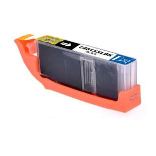 Compatible inkjet cartridge for Canon CLI-281BK XXL - black