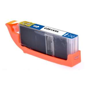 Compatible inkjet cartridge for Canon CLI-281C XXL - cyan