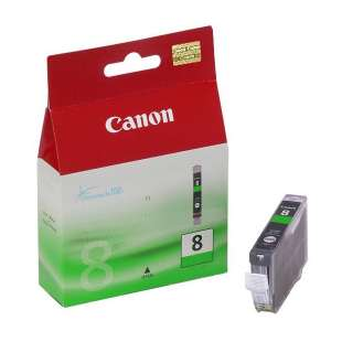 Genuine Brand Canon CLI-8G high quality inkjet cartridge - green