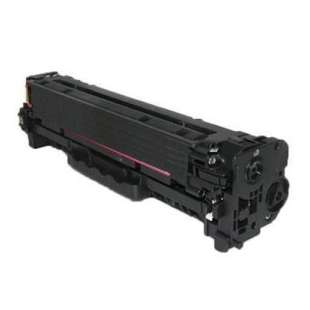 Compatible for Canon 118 toner cartridge - magenta