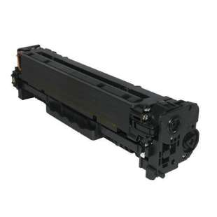 Compatible for Canon 118 toner cartridge - yellow
