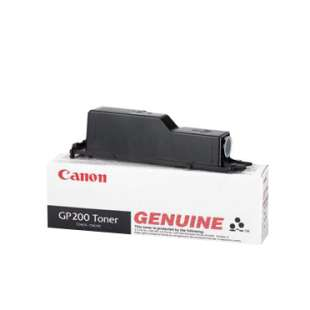 Genuine Brand Canon 1388A003AA (F421401700) toner cartridge - black cartridge