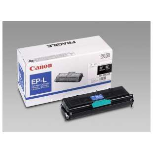 Genuine Brand Canon EP-L toner cartridge - black cartridge