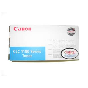 Genuine Brand Canon F42-3111-700 toner cartridge - cyan