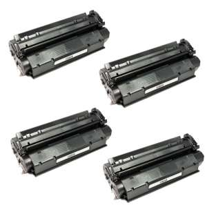 Compatible Canon FX-8 / S35 toner cartridges - black - 4-pack