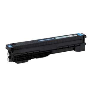 Compatible for Canon 7628A001AA (GPR-11) toner cartridge - cyan