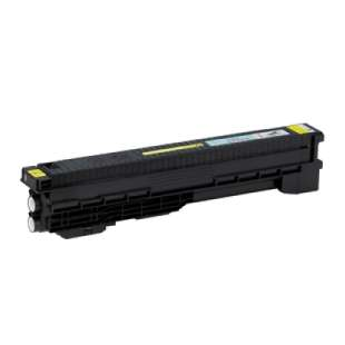 Compatible for Canon 7626A001AA (GPR-11) toner cartridge - yellow