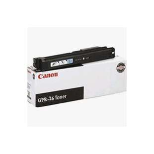 Genuine Brand Canon 2447B003AA (GPR-26) toner cartridge - black cartridge