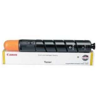 Genuine Brand Canon 2803B003AA (GPR-32) toner cartridge - high capacity yellow