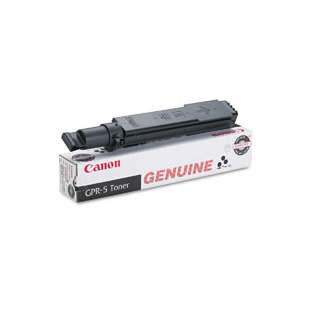 Genuine Brand Canon GPR-5 toner cartridge - black cartridge