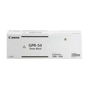 Original Canon 9436B003 (GPR-54) toner cartridge - black