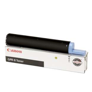 Genuine Brand Canon 6836A003AA (GPR-8) toner cartridge - black cartridge