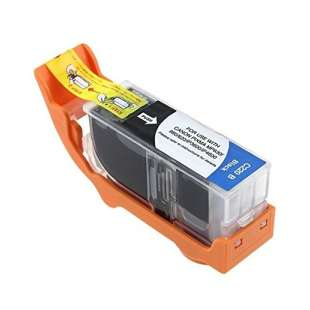 Compatible ink cartridge guaranteed to replace Canon PGI-220 - black cartridge