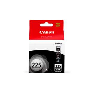 Genuine Brand Canon PGI-225 high quality inkjet cartridge - pigmented black