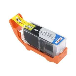Compatible ink cartridge guaranteed to replace Canon PGI-225 - black cartridge