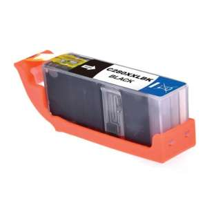 Compatible inkjet cartridge for Canon PGI-280 XXL - black