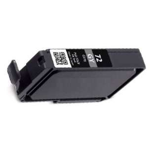 Compatible ink cartridge guaranteed to replace Canon PGI-72GY - gray