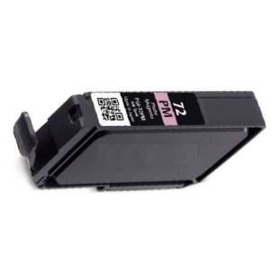 Compatible ink cartridge guaranteed to replace Canon PGI-72PM - photo magenta