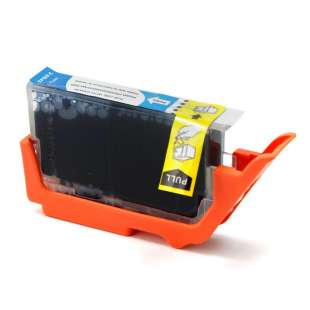 Compatible ink cartridge guaranteed to replace Canon PGI-9C - cyan