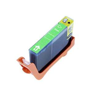 Compatible ink cartridge guaranteed to replace Canon PGI-9G - green