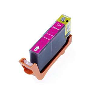 Compatible ink cartridge guaranteed to replace Canon PGI-9M - magenta