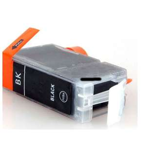 Compatible ink cartridge guaranteed to replace Canon PGI-9MBk - matte black