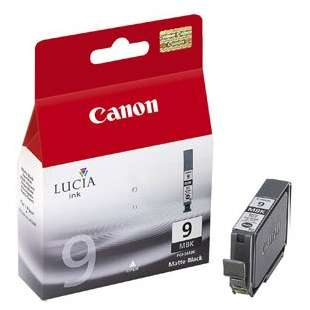 Genuine Brand Canon PGI-9PBK high quality inkjet cartridge - pigmented photo black