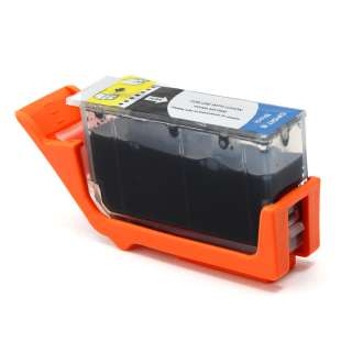 Compatible ink cartridge guaranteed to replace Canon PGI-9PBk - photo black