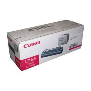 Genuine Brand Canon EP-83 toner cartridge - magenta