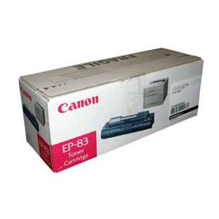 Genuine Brand Canon EP-83 toner cartridge - black cartridge