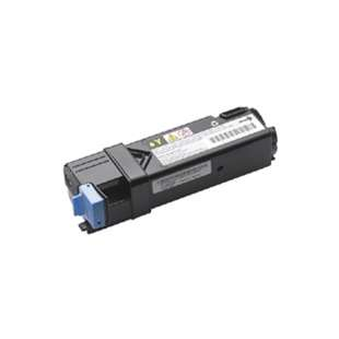 Remanufactured for Dell 310-9062 toner cartridge - high capacity yellow