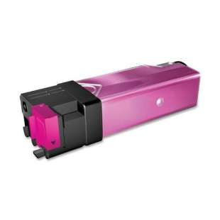 Remanufactured for Dell 310-9064 toner cartridge - high capacity magenta