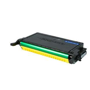 Remanufactured for Dell 330-3790 toner cartridge - high capacity yellow