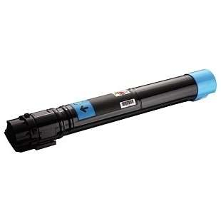 Remanufactured for Dell 330-6142 (05C8C) toner cartridge - cyan
