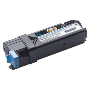 Original Dell 331-0716 (769T5, THKJ8) toner cartridge - high capacity cyan