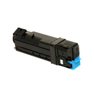 Remanufactured for Dell 331-0716 toner cartridge - high capacity cyan