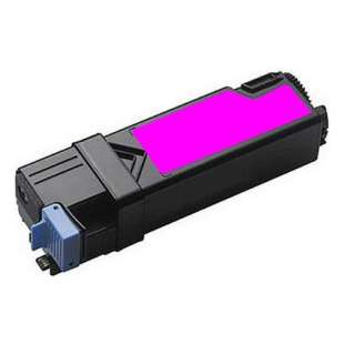 Remanufactured for Dell 331-0717 toner cartridge - high capacity magenta