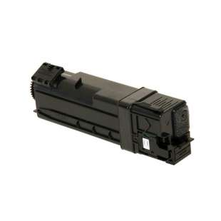Remanufactured for Dell 331-0719 toner cartridge - high capacity black
