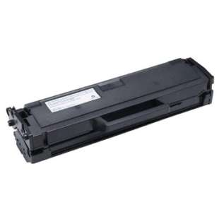 Compatible for Dell 331-7328 (DRYXV/RWXNT) toner cartridge - high capacity black