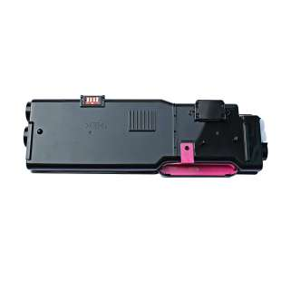 Remanufactured for Dell 331-8429 (W8D60) toner cartridge - extra high capacity black