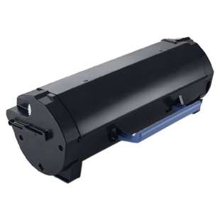 Remanufactured for Dell 331-9807 (HJ0DH, 9GG2G) toner cartridge - high capacity black