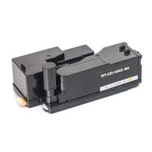 Remanufactured for Dell 332-0399 (4G9HP) toner cartridge - black cartridge
