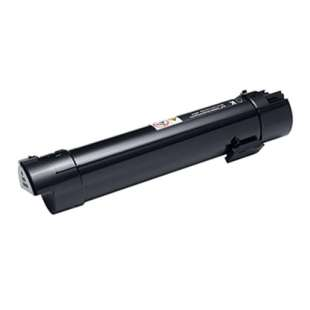 Original Dell 332-2115 (W53Y2, GHJ7J) toner cartridge - high capacity black