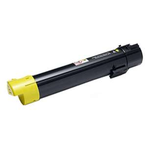 Original Dell 332-2116 (JXDHD, 9MHWD) toner cartridge - high capacity yellow