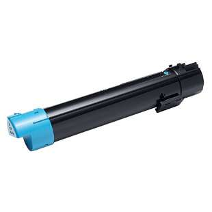 Remanufactured for Dell 332-2118 (T5P23) toner cartridge - high capacity cyan