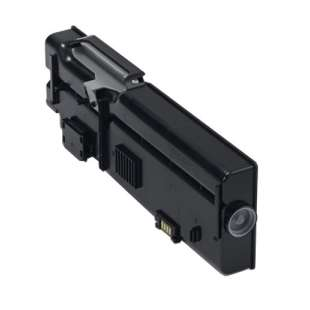 Remanufactured for Dell 593-BBBU (RD80W) toner cartridge - extra high capacity black