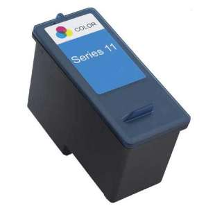 Remanufactured Dell CN596 (Series 11 ink) high quality inkjet cartridge - high capacity color