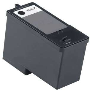 Remanufactured Dell FH214 (Series 7 ink) high quality inkjet cartridge - photo black