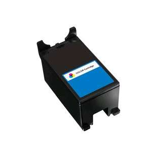 Compatible ink cartridge guaranteed to replace Dell T110N (Series 24) - high capacity color